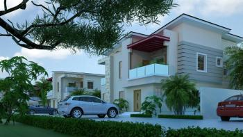 5 Bedroom Detached Duplex with Bq Abijo Gra, Regal Estate, Abijo, Lekki, Lagos, Detached Duplex for Sale
