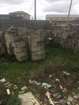 Plot of Land Developed Estate, Coca Cola, Badore, Ajah, Lagos, Residential Land for Sale