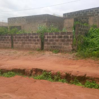 Full Plot of Land with Structure in Ifo Ogun State, Iyana Ilogbo, Ado-odo/ota, Ogun, Mixed-use Land for Sale