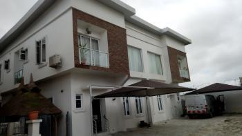 4 Bedroom, Opposite Mega Chicken, Ikota Villa Estate, Lekki, Lagos, Terraced Duplex Short Let