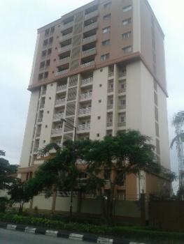 3 Bedroom Luxury Service Flat, Kings Court, Glover, Ikoyi, Lagos, Flat for Rent