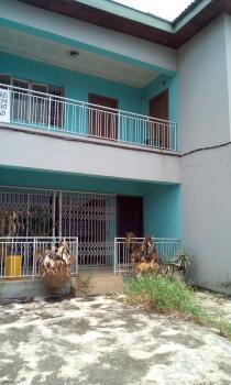 5 Bedroom Semi Detached Duplex with 2 Room Bq, Awuse Estate, Opebi, Ikeja, Lagos, Semi-detached Duplex for Sale