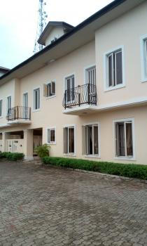 Fully Furnished and Serviced 3 Bedroom Flat with 1 Bq, Lekki Phase 1, Lekki, Lagos, Flat for Rent