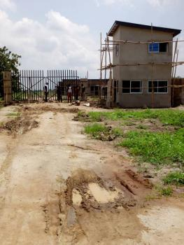 Plots of Land, Magboro, Ogun, Mixed-use Land for Sale
