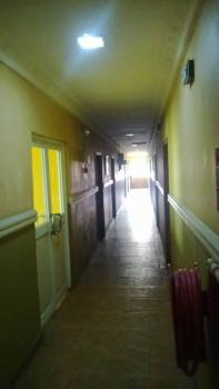 Functioning Hotel of 46 Rooms, at Lord Bus/stop Ago Palace Way, Okota, Isolo, Lagos, Hotel / Guest House for Sale