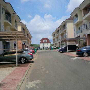 Tastefully Finished 4 Bedroom Terrace House, Life Camp, Gwarinpa, Abuja, Terraced Duplex for Sale