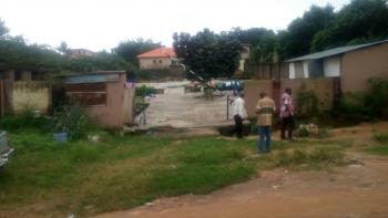 Land, Eyita, Off Ojokoro Road, Close to The Major Sabo Market and The Ikorodu Garage, Ikorodu, Lagos, Residential Land for Sale