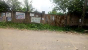 2 Plots of Land, Alao Akala Express Way, New Garage, Oluyole Estate, Oluyole, Oyo, Residential Land for Sale