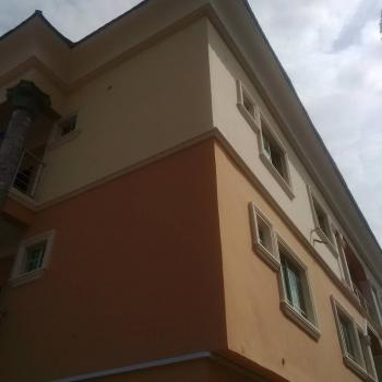 Lovely and Spacious Newly Built 3 Bedroom Flat, Fola Agoro, Yaba, Lagos, Flat for Rent
