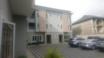 Luxury 4 Bedroom Terrace with a Room Bq, Kwara Street, Osborne Estate, Osborne, Ikoyi, Lagos, Flat for Rent