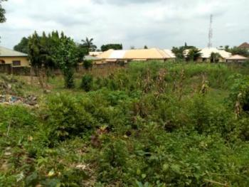 2000sqm Land By Echoscan in Karu, Abuja Clinic Road, Karu, Abuja, Residential Land for Sale