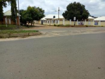 2000sqm Land Opposite Echoscan in Karu, Abuja Clinic Road, Karu, Abuja, Residential Land for Sale