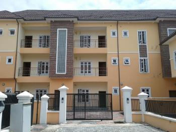 Luxury 3 Bedroom Flats with Excellent Facilities, Idado, Lekki, Lagos, Flat for Sale