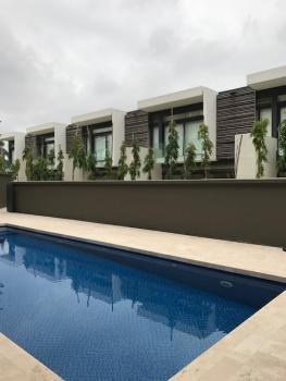 Opulent Terraces, Off Macdonald, Old Ikoyi, Ikoyi, Lagos, Terraced Duplex for Rent