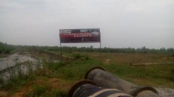 Land, Oworoshoki Water Front,opposite Third Mainland Bridge, Oworoshoki, Gbagada, Lagos, Mixed-use Land for Sale