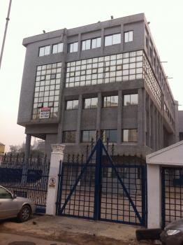 Office Block on 5 Floors with Total Lettable Area Meas 2600m2 with Elevator, Off Adeyemi Alakija, Victoria Island (vi), Lagos, Office for Sale
