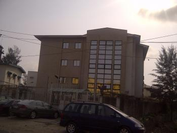 an Office Building on 4 Floors with Total Lettable Area Meas 1560m2, Ligali Ayorinde, Victoria Island (vi), Lagos, Office for Sale