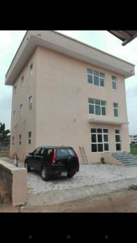 Office Plaza on 3 Floors, Andy Bassey Ubong Street, Off O.p.finges Street, Utako, Abuja, Plaza / Complex / Mall for Rent