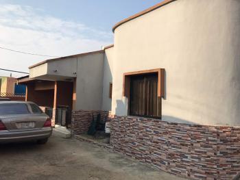 5 Bedroom Duplex with Bq and Gate House, Ajibade Street, Ilasamaja, Mushin, Lagos, Detached Duplex for Sale