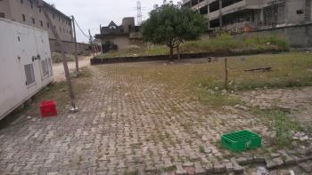 Property Measuring 4,000 Square Meters for Sale at Lekki, Lekki Phase 1, Lekki, Lagos, Mixed-use Land for Sale