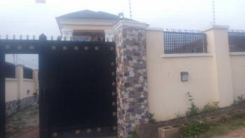 5 Bedroom Duplex, Elebu, Off Akala Express, Ibadan, Oyo, Detached Duplex for Sale