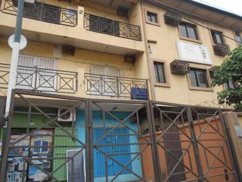 a Vacant 12(nos) Lock Up Shops, Offices and 3(nos) 3 Bedroom Flats Offices, Off Awolowo Way, Ikeja, Lagos, Shop for Sale