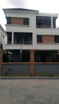 Well Built 5 Bedroom Detached Duplex + 1 Maid Room, Parkview, Ikoyi, Lagos, Detached Duplex for Sale