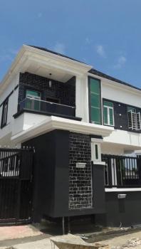 4 Bedroom Detached Duplex, Ikota Villa Estate, Lekki, Lagos, House for Sale