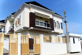 4 Bedroom Detached Duplex, Ikota Villa Estate, Lekki, Lagos, Semi-detached Duplex for Sale