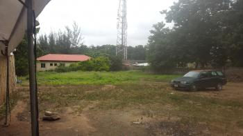 Land, Amino Kano Crescent, Wuse 2, Abuja, Residential Land for Sale