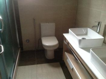 Newly Built 2 Bedroom Furnished & Serviced Flat, Maitama District, Abuja, Flat for Rent