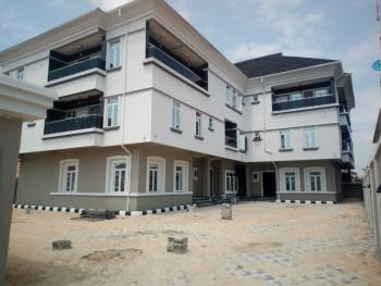 Newly Built and Tastefully Finished 4 Units of 3 Bedroom Terrace and 2 Units of 3 Bedroom Flat, Off New Creation Street, By Pinnacle Filling Station, Marwa, Lekki Right Hand Side, Lekki Phase 1, Lekki, Lagos, Flat for Rent