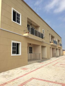 2 Bedroom En Suite Apartment (brand New), Orchid Road Before Ikota, Lekki, Lagos, Flat for Rent