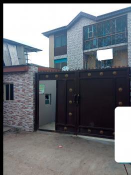 6 Flats of 3 Bedroom Flat, Olawoyin Street, Off Bambgoye Street, Off Layi Oyekanmi, Mushin, Lagos, Block of Flats for Sale