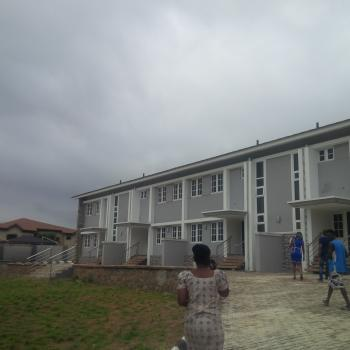 Newly Built 4 Nos. of 3 Bedroom Terraced Duplex All Rooms En Suite, Close to Jericho Mall, Onireke G.r.a, Ibadan, Oyo, Terraced Duplex for Rent