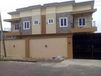 Brand New, Well Located and Functional (3) Bedroom Semi-detached Duplex with Boys Quarter, Allen, Ikeja, Lagos, Semi-detached Duplex for Sale