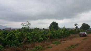 Just Out for Sale 1.8 Hectares Land. (e), Gudu, Abuja, Commercial Land for Sale