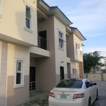 Superbly Finished & Topnotch 4 Units, 2 Bedroom Luxury Apartments (1 Left), Off Olusegun Obasanjo Way, Wuye, Abuja, Flat for Rent