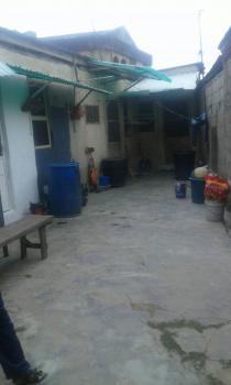 a Fair Room Self Contained, Bariga, Shomolu, Lagos, House for Rent