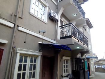 a Lovely Decent 3br Flat @ Alagomeji By Adekunle Yaba Lagos, By Adekunle, Alagomeji, Yaba, Lagos, Flat for Rent