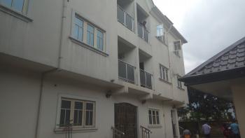 Superbly Finished and Well Located Block of 4 Units of 2 Bedroom Apartment, Nelson Mandela, Off Ikot Ekpene Road, Uyo, Akwa Ibom, Flat for Rent