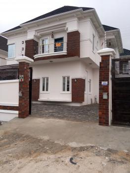 Newly Built 5 Bedroom Detached Duplex with a Room Bq, Fitted Kitchen, Etc, Off Lekki County Homes, Ikota Villa Estate, Lekki, Lagos, Detached Duplex for Sale