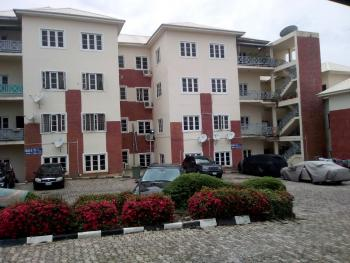 a Well Finished 3 Bedroom Apartment, Lakeview Homes, Jabi, Abuja, Flat for Rent