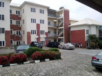 a Well Finished 3 Bedroom Apartment, Lakeview Homes, Jabi, Abuja, Flat for Sale