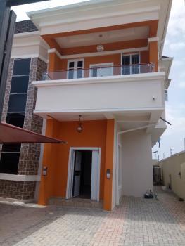 Luxury 4 Bedroom Duplex, Chevron, Lekki, Lagos, Semi-detached Duplex for Rent