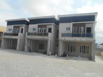 Luxury 3 Bedroom Terrace Duplex with Excellent Facilities, Ikota Villa Estate, Lekki, Lagos, Terraced Duplex for Sale