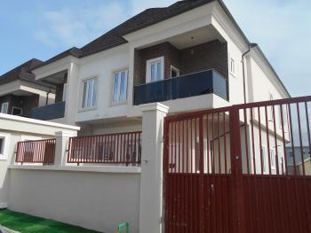 Luxury 4 Bedroom Semi-detached with Excellent Facilities, Ikota Villa, Ikota Villa Estate, Lekki, Lagos, Semi-detached Duplex for Sale