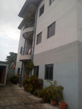 3 Bedroom Flat (downstairs), Babatunde Tandor Estate, Owode, Ado, Ajah, Lagos, Flat for Rent