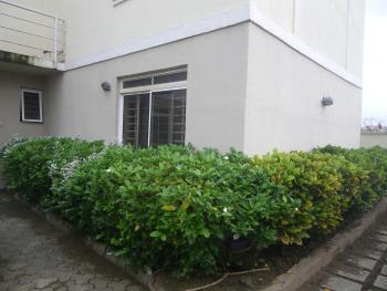 4 Bedroom + Bq, Utako, Abuja, Semi-detached Duplex for Rent