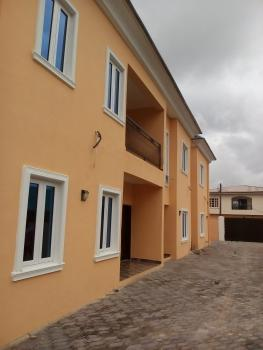 3 Bedroom Flat (upstairs), Thomas Estate, Ajah, Lagos, Flat for Rent